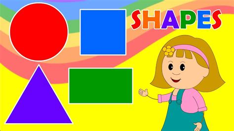 learn  shapes  elly learning  fun