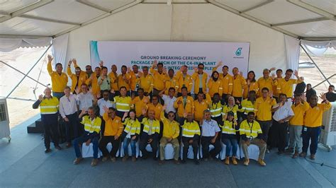 Fluor secures EPCM contract from Petronas for isononanol ...