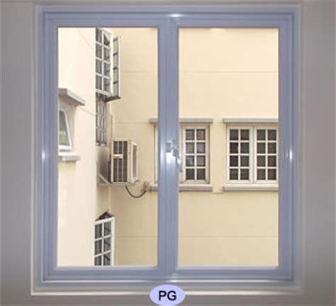 casement sliding louver glass windows