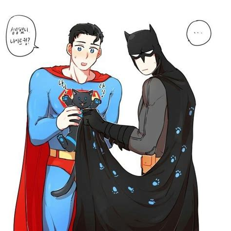 Pin by Midnight Sonnet on Arte | Batman and superman ...