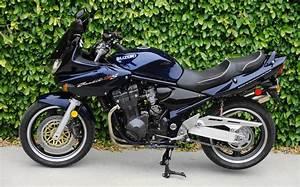 Suzuki Bandit 1200 S : 2004 suzuki bandit 1200s moto zombdrive com ~ Kayakingforconservation.com Haus und Dekorationen