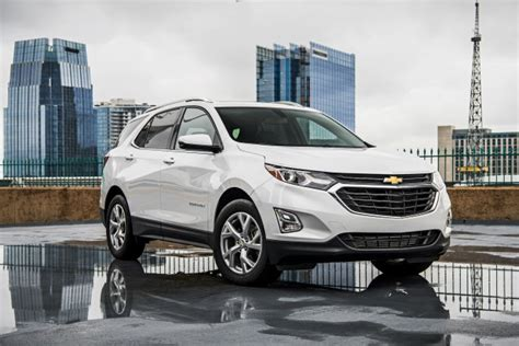 2018 Chevy Equinox Diesel Pricing To Start Just Above ,000