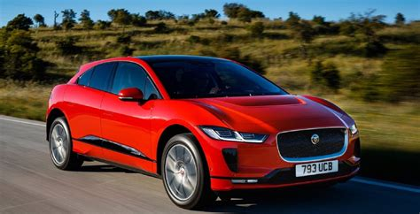 The 10 Most Reliable Luxury Electric Cars | HotCars