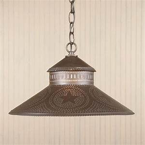 Kitchen island shade light in punched tin with stars for Kitchen cabinets lowes with outdoor metal star wall art