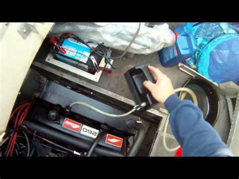 How To Winterize A Boat With Closed Cooling by How To Install A Closed Cooling System On A Mercruiser 4