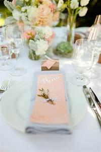 Chemin De Table Rose Pale : comment d corer le centre de table mariage ~ Teatrodelosmanantiales.com Idées de Décoration