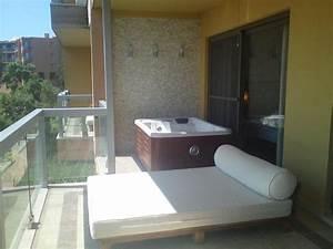 Mini Whirlpool Balkon : whirlpool f r balkon luxus comite ~ Watch28wear.com Haus und Dekorationen