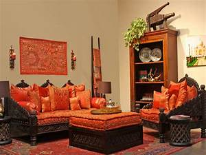 Lounge room chairs, indian style living room design indian