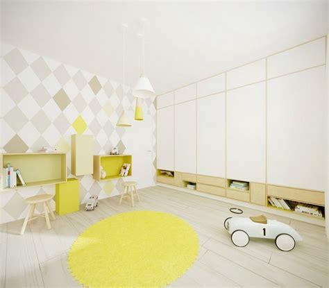 peinture pour chambre de fille déco murale chambre enfant papier peint stickers peinture