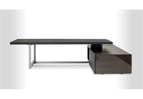 Jobs Desk Poltrona Frau