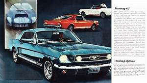 What was the best year for Ford Mustang? - Quora
