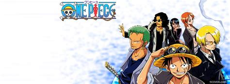 anime one piece facebook anime one piece facebook covers www pixshark com