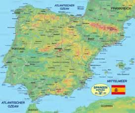 spanien fläche spanien fläche jtleigh hausgestaltung ideen