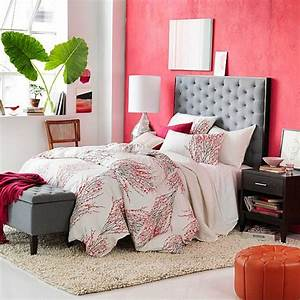 Wandfarben Ideen Schlafzimmer : wandfarben ideen und beispiele welche farben passen in ihrer wohnung ~ Markanthonyermac.com Haus und Dekorationen