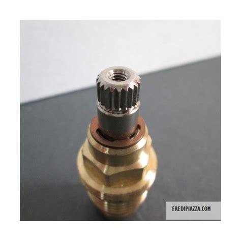 rubinetti gs gs coppia vitoni asta mm 16 per armonia eredi di piazza