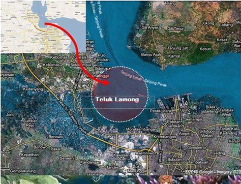 konsep pembangunan waterfront development cvyufa karya