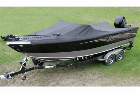 Lund Boats Coldwater Mi by 2017 New Lund 2275 Baron Freshwater Fishing Boat For Sale