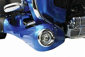 Trike Running Boards Harley