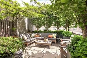 Pflanzen Für Dachterrasse : sichtschutz dachterrasse pflanzen die neueste innovation ~ Michelbontemps.com Haus und Dekorationen