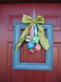 holiday door decor bells will be ringing homejelly