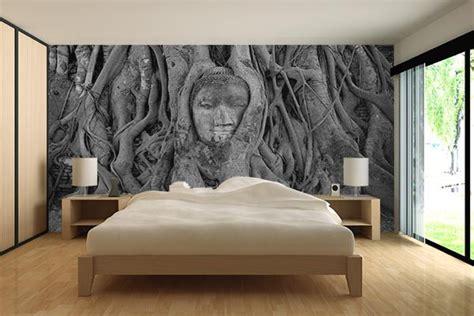 deco chambre papier peint papier peint chambre izoa