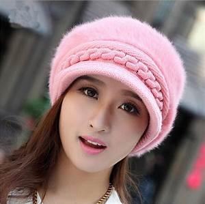 2017 Winter Beanies Knit Women's Hat Winter Hats For Women ...