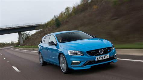 volvo  estate  mk  facelift review auto