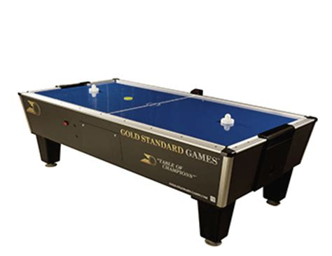 tournament choice foosball table gold standard games tournament pro air hockey table with