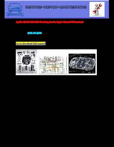 Aprilia Rs 125 1993 2002 Electrical Wiring Diagram Pdf