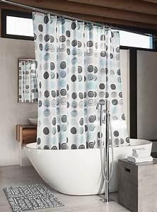 Rideau De Douche : magasinez des rideaux de douche en ligne au canada simons ~ Voncanada.com Idées de Décoration