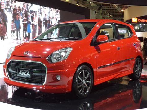 Daihatsu Ayla Backgrounds by Daihatsu Ayla Cars