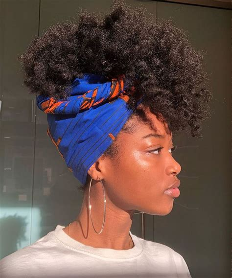 hair style best 25 hair scarf styles ideas on bandana 3653