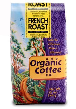 Is there a trustworthy decaf option for pregnant moms? Organic French Roast Coffee Grounds 12 oz just $10.49 BUY ...