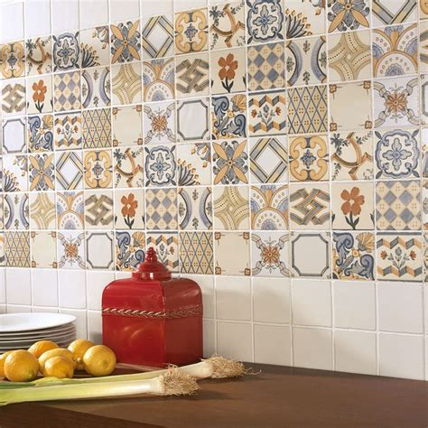 vintage kitchen wall tiles 19 best images about kitchen tiles on 6836