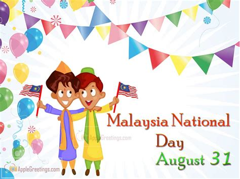 malaysia national day august  images   id