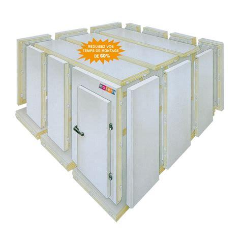 chambre de refroidissement nosem chambre froide positive instaclack