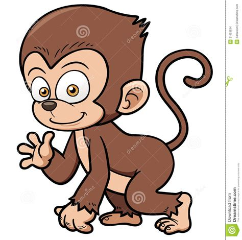 monkey cartoon clipart panda  clipart images