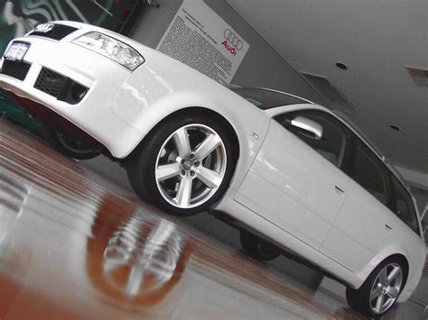 2004 Audi Rs6 Plus 2 Picture 1786 Car Review Top Speed