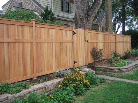 Fencing Contractor Minneapolis