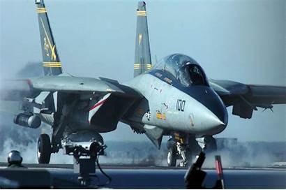 Tomcat Flight 14b Deck Navy Vf Carrier