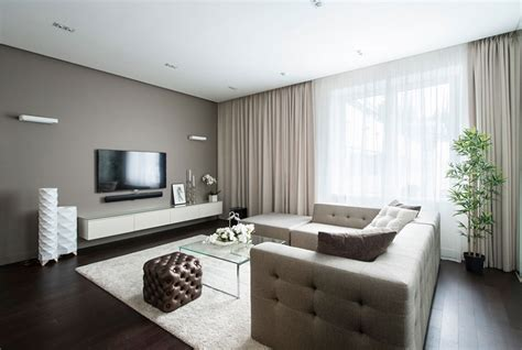Modern Apartment : Amazing Of Good Awesome Modern Apartment Interior Design #