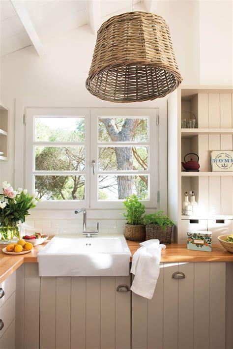 el estilo vintage llega  las cocinas  se suman al