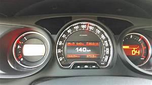 Citroen C5 3 0 V6 Hdi   Chip - Acceleration 0  H