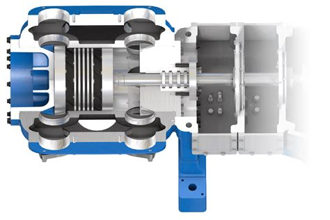 Process Gas Compressors Api 618