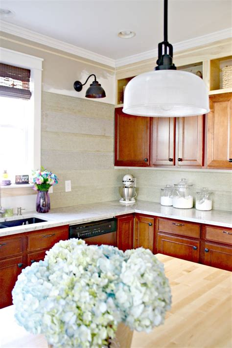 how are kitchen cabinets made my backsplash choice ship ceilings and kitchens 7181