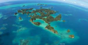 ... the World Heritage List, becoming Palau's first World Heritage Site Palau