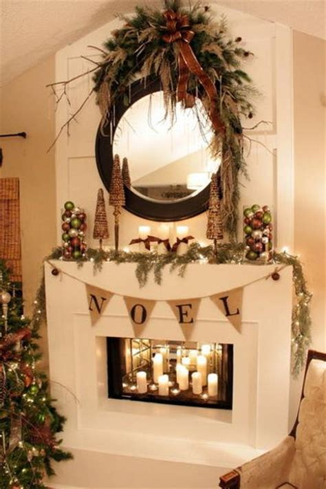 country craft ideas 22 country christmas decorating ideas enhanced with recycled crafts and rustic vibe