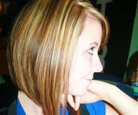 Short Hair Wedge Haircut Photos