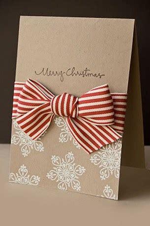 creative diy christmas cards  winter