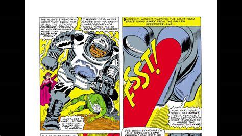 Avengers 037 1967 #comic book - YouTube